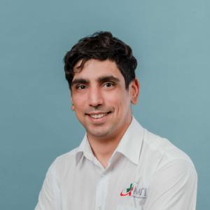 Diego Gonzales