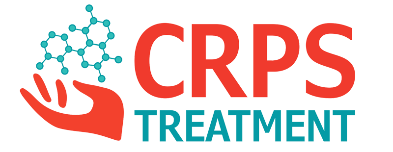 crps treatment logo