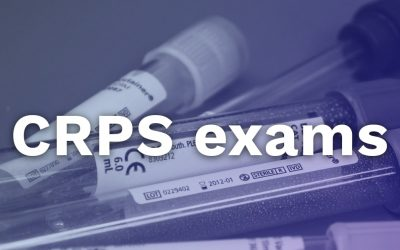Crps Exam and Diagnosis
