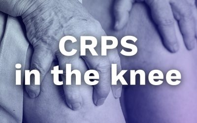 Crps in the Knee