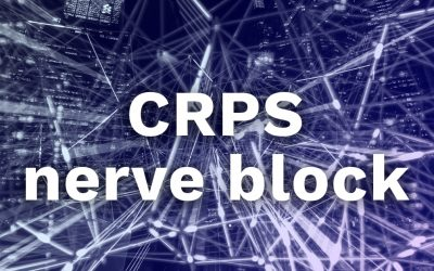 Nerve Blocks Crps