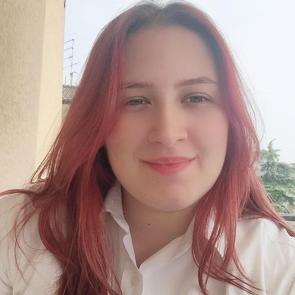 Sandra Brankovic