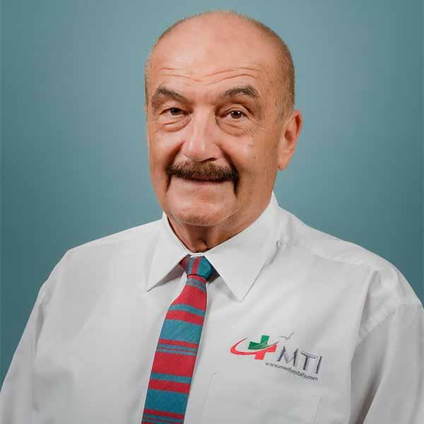 Claudio Paccanaro